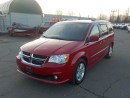 Used 2015 Dodge Grand Caravan Crew Stow 'N Go for sale in Burnaby, BC