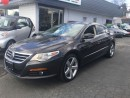 Used 2009 Volkswagen Passat CC Highline - Coquitlam Location - 604-298-6161 for sale in Langley, BC
