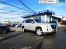 Used 2011 GMC Terrain SLE AWD ...payments from $79 bi weekly oac*** for sale in Surrey, BC