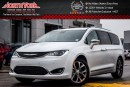 Used 2017 Chrysler Pacifica Limited Adv.SafetyTec,Tire&Wheel,Uconnect Theater pkgs|Nav|Pano_Sunroof for sale in Thornhill, ON