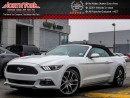 Used 2016 Ford Mustang EcoBoost Premium|Nav|Leather|R.Start|HTD/Vntd Frnt Seats|20