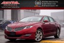Used 2013 Lincoln MKZ |RearCam|PkSense|R-Start|HtdFSeats|DualClimateCtrl|Bluetooth|18