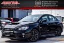 Used 2015 Subaru WRX |AWD|Sport Pkg|Sunroof|RearCam|TowHitch|HtdFSeats|17