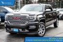 New 2017 GMC Sierra 1500 Denali for sale in Port Coquitlam, BC