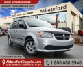 Used 2012 Dodge Grand Caravan SE/SXT for sale in Abbotsford, BC