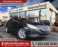 Used 2013 Hyundai Sonata GLS for sale in Abbotsford, BC