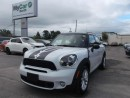 Used 2013 MINI Cooper Countryman Cooper S for sale in North Bay, ON