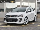New 2017 Chevrolet Sonic Premier Auto for sale in Gloucester, ON