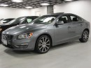 Used 2016 Volvo S60 T6 AWD PREMIER for sale in Thornhill, ON