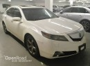 Used 2011 Acura TL 4dr Sdn Auto SH-AWD w/Tech Pkg for sale in Vancouver, BC