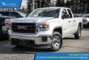 Used 2014 GMC Sierra 1500 Base AM/FM Radio and Air Conditioning for sale in Port Coquitlam, BC