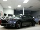 Used 2015 Ford Focus ST Base for sale in Bolton, ON