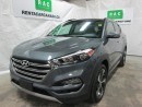 Used 2017 Hyundai Tucson SE Turbo for sale in Kingston, ON