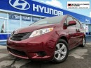 Used 2013 Toyota Sienna for sale in Nepean, ON