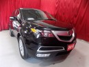 Used 2013 Acura MDX Technology Package..LEATHER...NAV..A MUST SEE for sale in Milton, ON