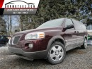 Used 2008 Pontiac Montana Sv6 Extended LS for sale in Stittsville, ON
