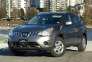 Used 2011 Nissan Rogue S AWD CVT for sale in Vancouver, BC