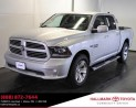 Used 2013 Dodge Ram 1500 Crew Cab Sport SWB 4WD for sale in Mono, ON