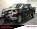 Used 2016 Toyota Tundra 4x4 CrewMax Platinum 5.7 6A for sale in Mono, ON