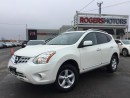 Used 2013 Nissan Rogue AWD - SUNROOF - BLUETOOTH for sale in Oakville, ON