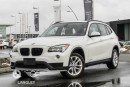 Used 2015 BMW X1 xDrive28i Premium Package!! for sale in Langley, BC