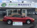 Used 1997 Ford Mustang Convertible, Service records! Clean Car! for sale in Langley, BC