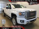 New 2017 GMC Sierra 2500 HD Denali for sale in Lethbridge, AB
