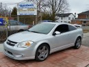 Used 2007 Chevrolet Cobalt SS Supercharged for sale in Whitby, ON