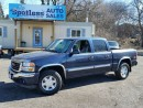 Used 2005 GMC Sierra 1500 SLE for sale in Whitby, ON