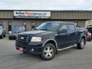 Used 2006 Ford F-150 FX4 CREW CAB 4X4 **EXTRA CLEAN** for sale in Gloucester, ON