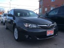 Used 2011 Subaru Impreza Low KM 125K AWD Bluetooth Sunroof Heated Seats for sale in Scarborough, ON