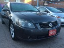 Used 2005 Nissan Altima V6 Leather Sunroof Alloys EXTRA CLEAN AllPower Opt for sale in Scarborough, ON