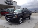 Used 2007 Chevrolet Avalanche LTZ /4x4 / NO PAYMENTS FOR 6 MONTHS for sale in Tilbury, ON