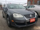 Used 2006 Volkswagen Jetta LOADED & CLEAN Leather Sunroof Alloys Drives GREAT for sale in Scarborough, ON