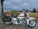 Used 2002 Harley-Davidson Heritage Softail Classic FLSTCI HERITAGE CLASSIC for sale in Blenheim, ON
