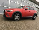 Used 2016 Mazda CX-3 GT TOURING for sale in Surrey, BC