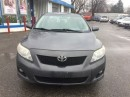 Used 2009 Toyota Corolla LE for sale in Scarborough, ON