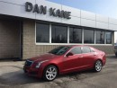 Used 2014 Cadillac ATS RWD for sale in Windsor, ON