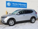 Used 2016 Nissan Rogue for sale in Edmonton, AB