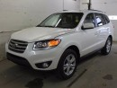 Used 2012 Hyundai Santa Fe GL All Wheel Drive - Sunroof for sale in Edmonton, AB