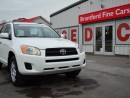 Used 2012 Toyota RAV4 Base 4dr 4x4 for sale in Brantford, ON