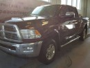 Used 2012 Dodge Ram 3500 Laramie for sale in Peace River, AB