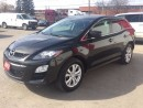 Used 2012 Mazda CX-7 AWD 2.0L Turbo for sale in Brampton, ON