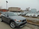 Used 2012 BMW X1 X-DRIVE TURBO for sale in Scarborough, ON
