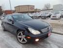 Used 2008 Mercedes-Benz CLS-Class CLS550 NAVIGATION for sale in Scarborough, ON
