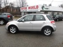 Used 2009 Suzuki SX4 JX for sale in Scarborough, ON