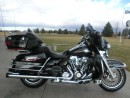 Used 2012 Harley-Davidson ULTRA CLASSIC FLHTCU for sale in Blenheim, ON