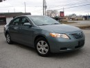 Used 2007 Toyota Camry LE for sale in Mississauga, ON