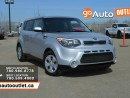Used 2016 Kia Soul Base for sale in Edmonton, AB