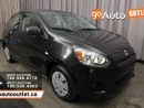 Used 2015 Mitsubishi Mirage ES for sale in Edmonton, AB